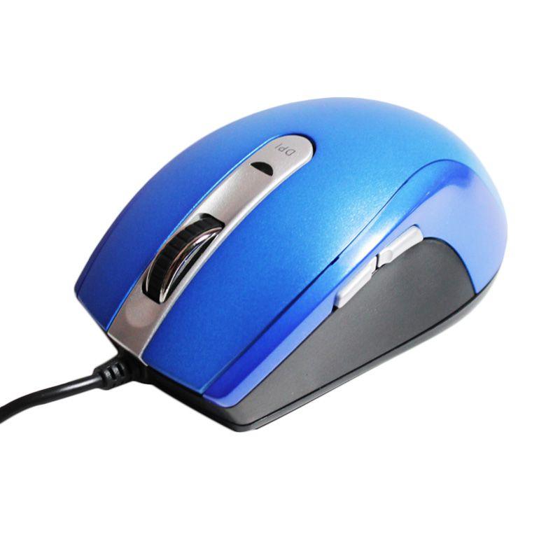 I-Rocks 6D IR-7561-L Laser Mouse