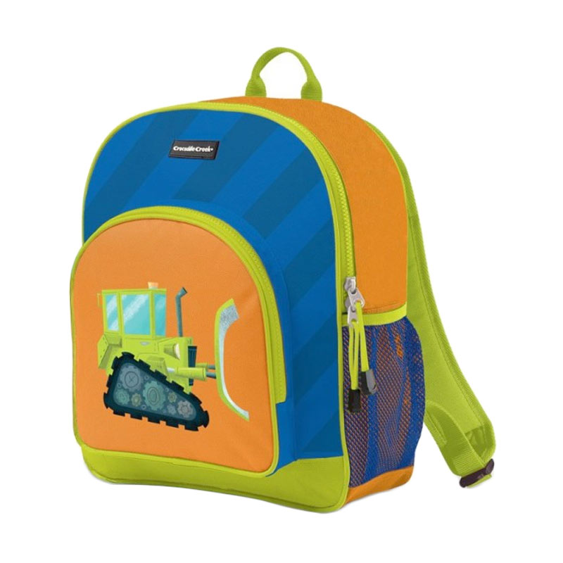 Crocodile Creek Backpack Tas Anak - Dozer