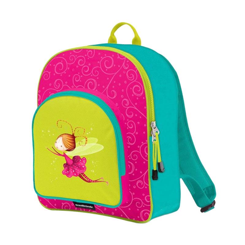 Crocodile Creek Backpack Tas Anak - Fairy