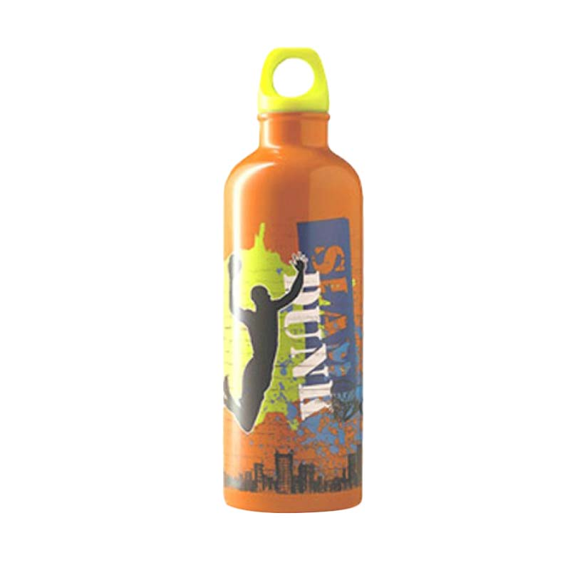 Crocodile Creek Stainless Steel Bottle Slam Dunk Botol Minum