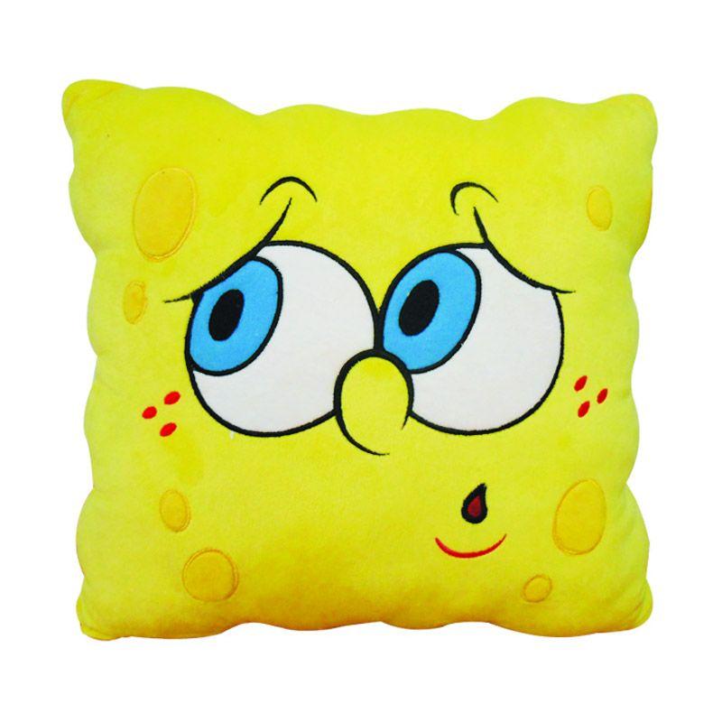 Nickelodeon Spongebob NB-00165 Pillow