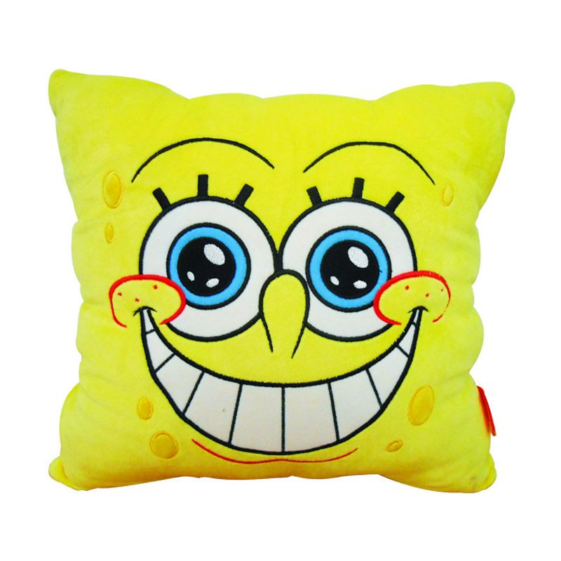 Nickelodeon Spongebob NB-00167 Pillow