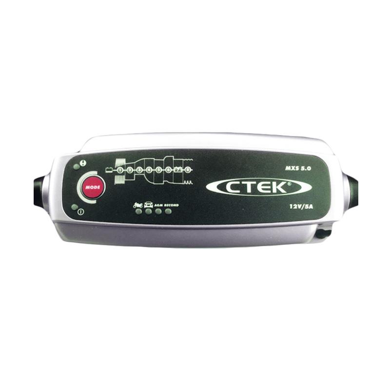Ctek MXS 5.0 EU Battery Stabilizer