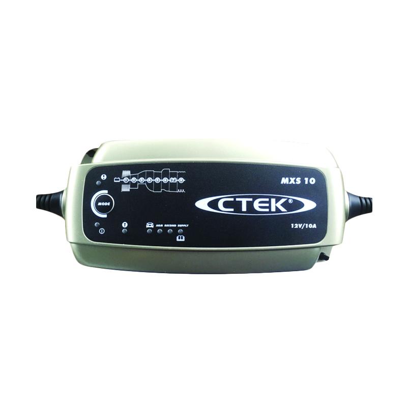 CTEK MXS 10 UE Battery Stabilizer