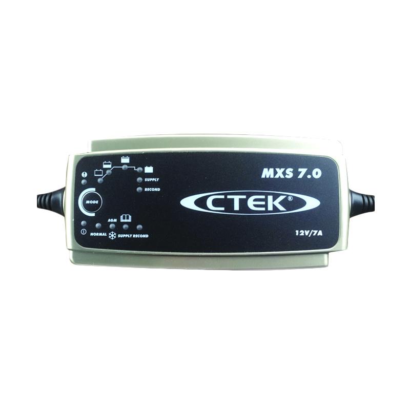 CTEK MXS 7.0 EU Battery Stabilizer