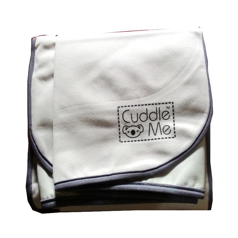 Cuddle Me Dry Pad - Putih