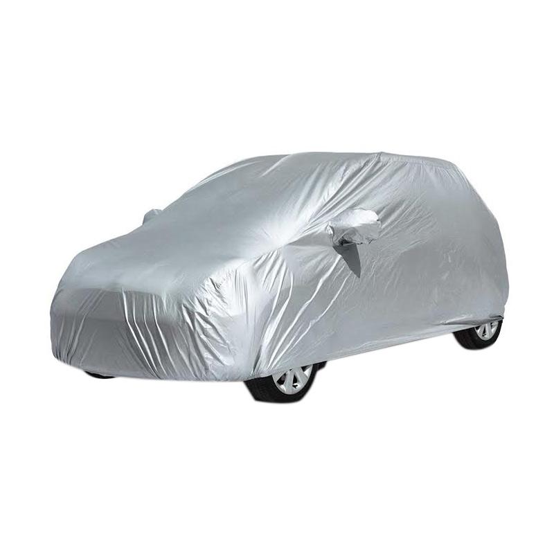 Custom Body Cover Mobil for Oddysey - Silver