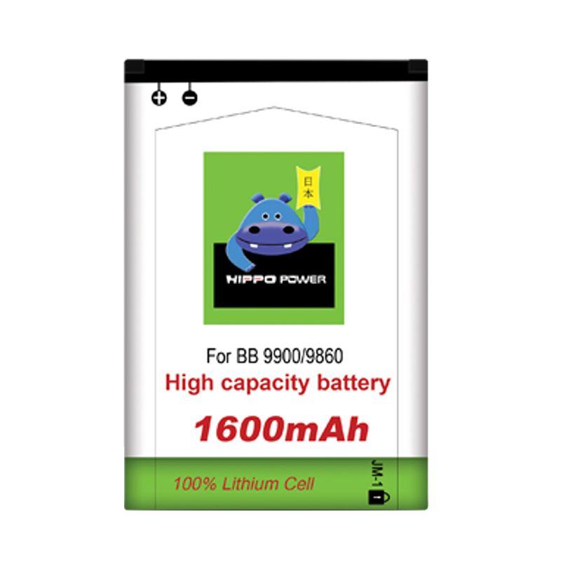 Hippo JMby1 Battery for Blackberry [1600 mAh]