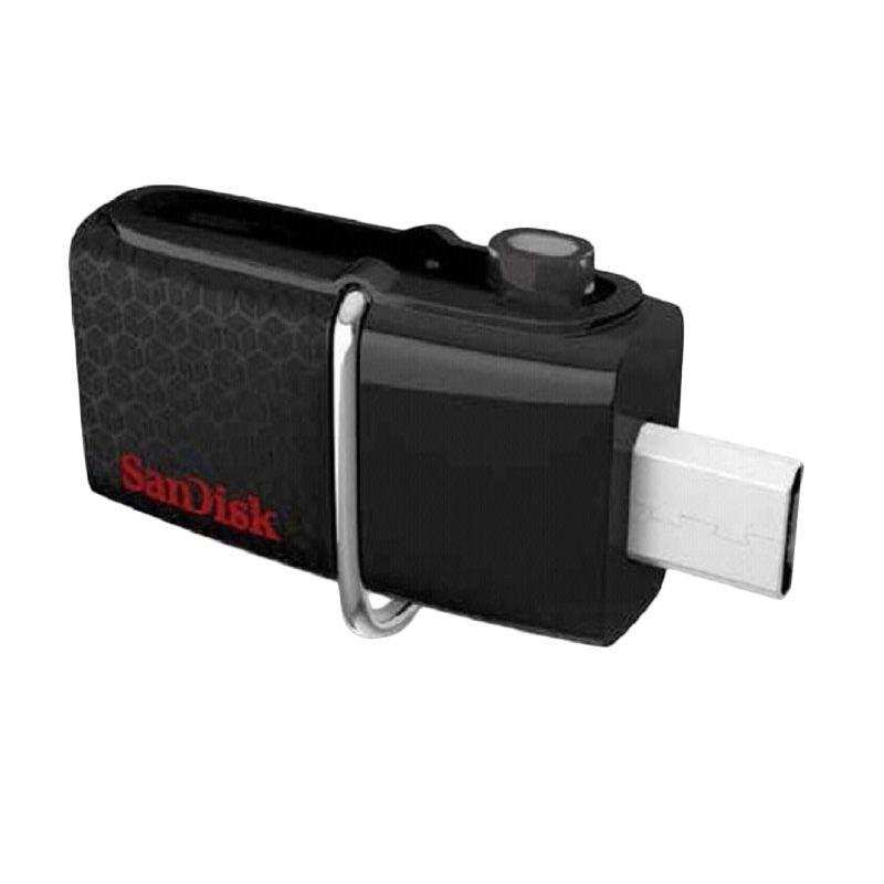 SanDisk USB 3.0 Ultra Dual USB Drive OTG [32 GB]
