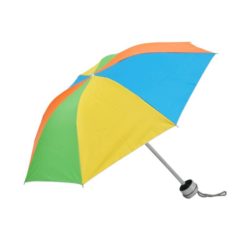 D-R 8JRB301 Rainbow Payung Lipat