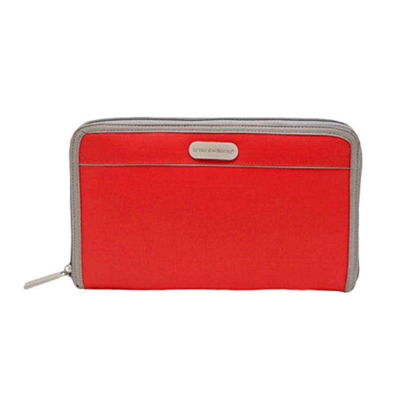 D'renbellony SPO Red Smartphone Organizer Pouch