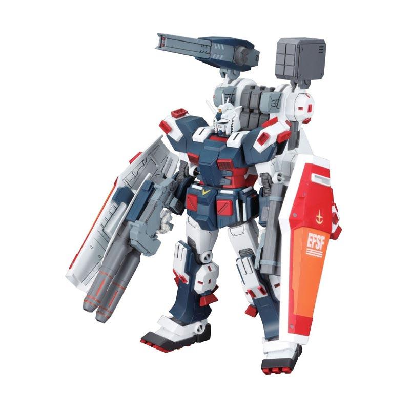 Daban HG FA Gundam Thunderbolt Ver. Model Kit [1:144]