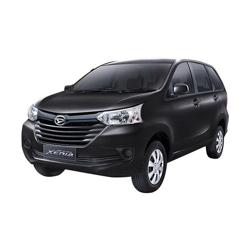 Daihatsu Great New X...llic Mobil