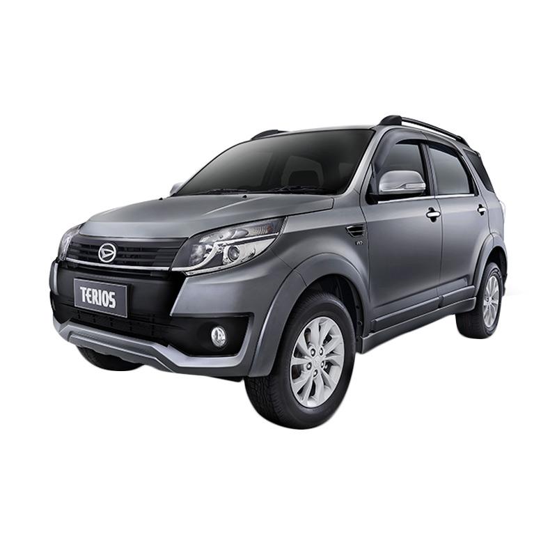 Daihatsu Terios X-Ex...Grey Mobil