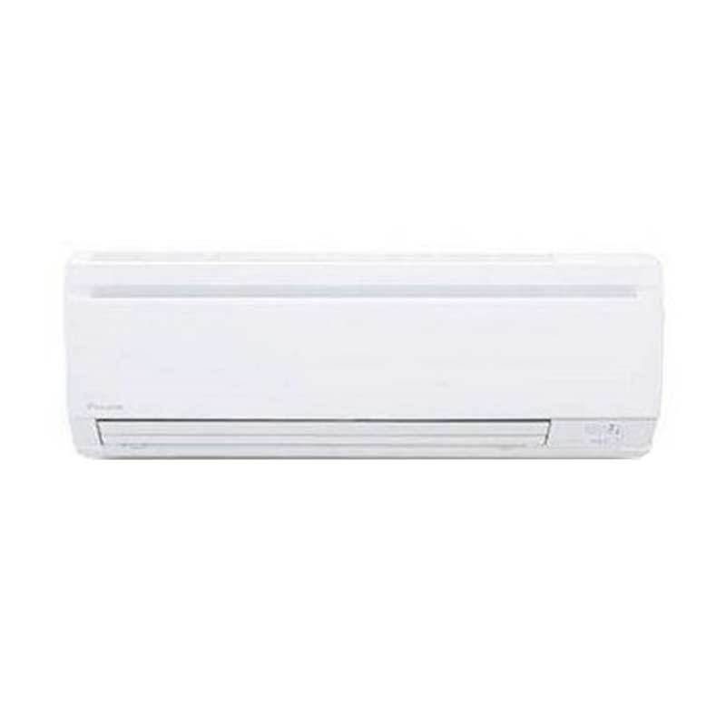 Daikin FTV35AXV14 Wall Mounted Low Watt R-32 Putih AC Split [1.5 PK/JADETABEK]
