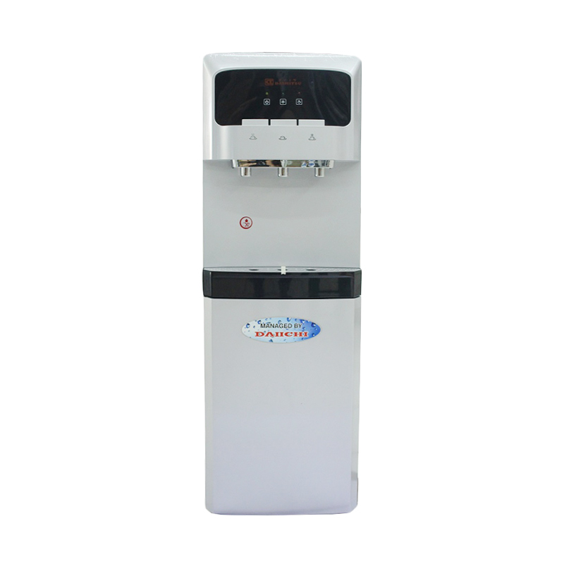 Daimitsu DID212 Water Dispenser - Putih [Top Loading]