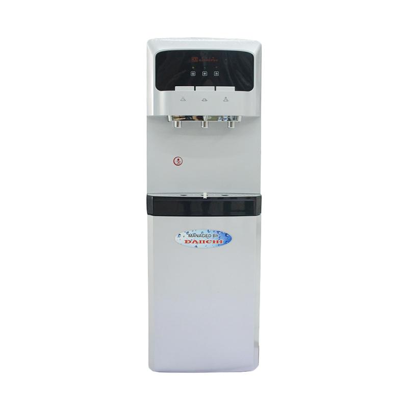 Daimitsu DID212 Water Dispenser - Putih [Top Loading]