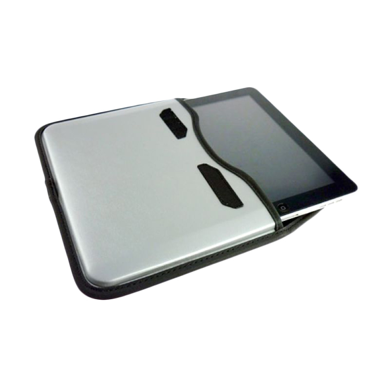 Databank Envelope SL UT10 MI GY180 Casing for iPad - Grey [10 Inch]