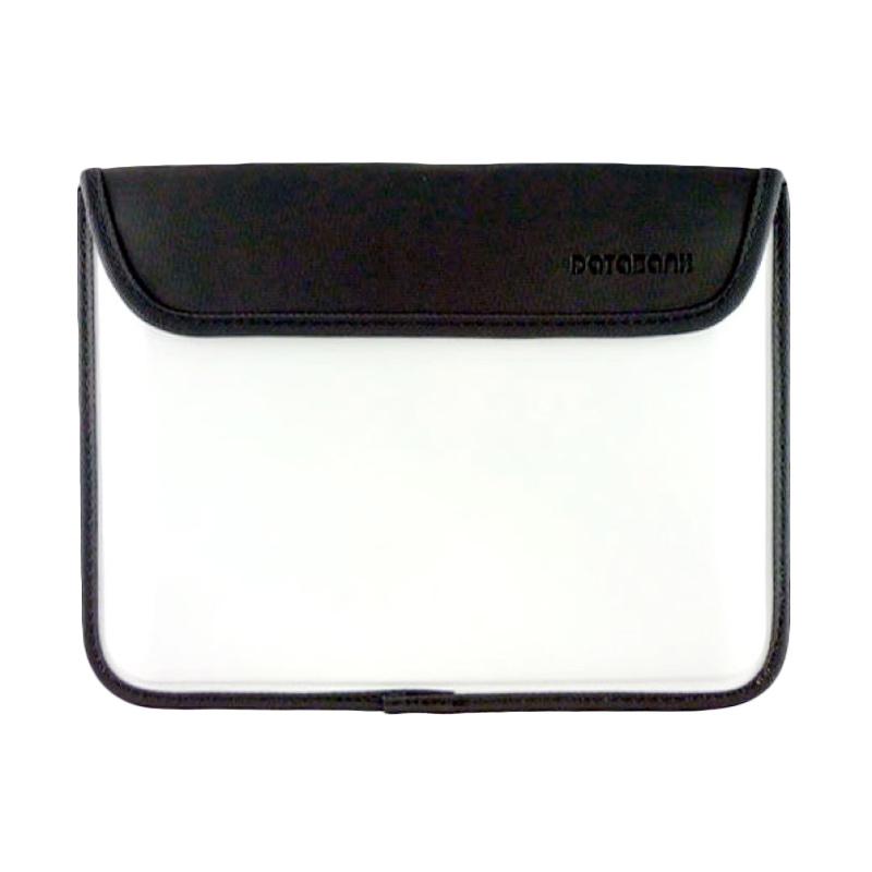 Databank Envelope SL UT10 MI WE338 Casing for iPad - White [10 Inch]