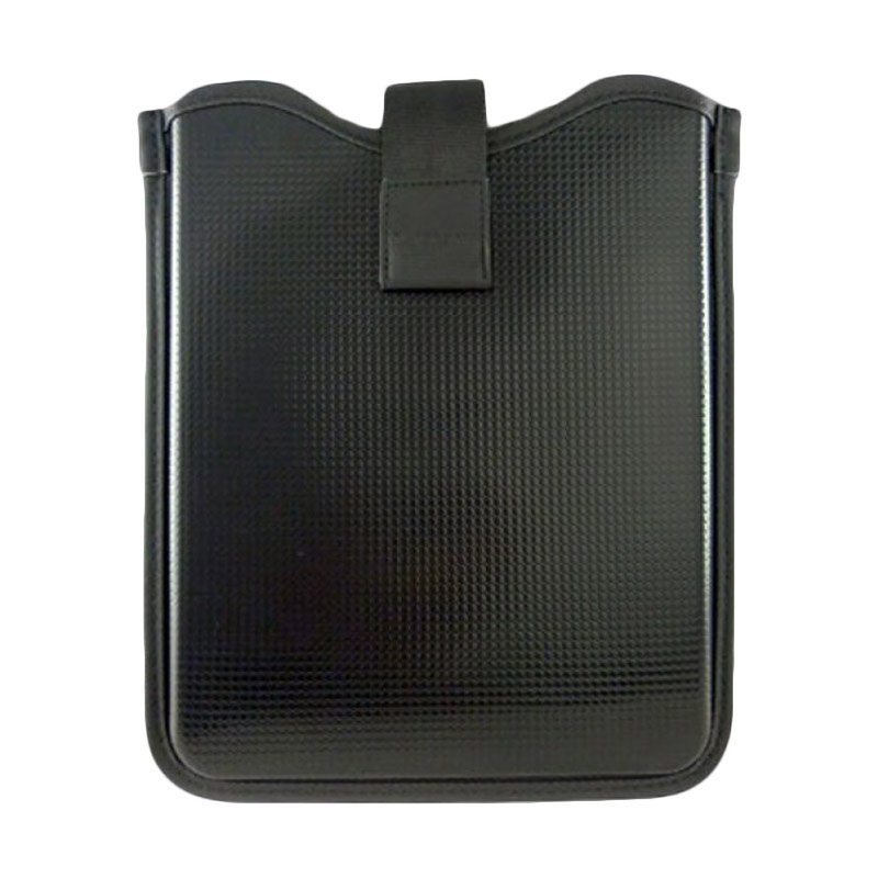 Databank SL NZ10 MI BK180 Casing for iPad - Black [10 Inch]