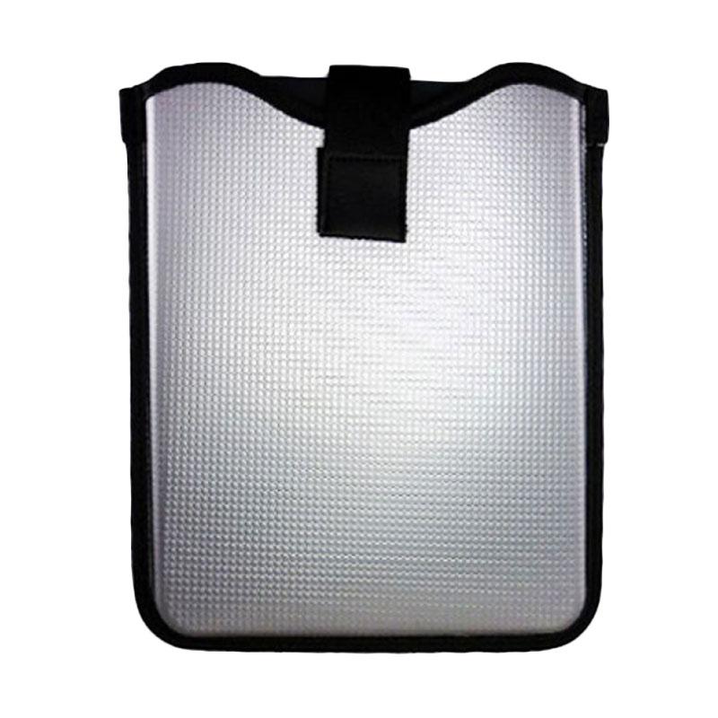Databank SL NZ10 MI GY180 Hardcase Casing for iPad - Grey [10 Inch]