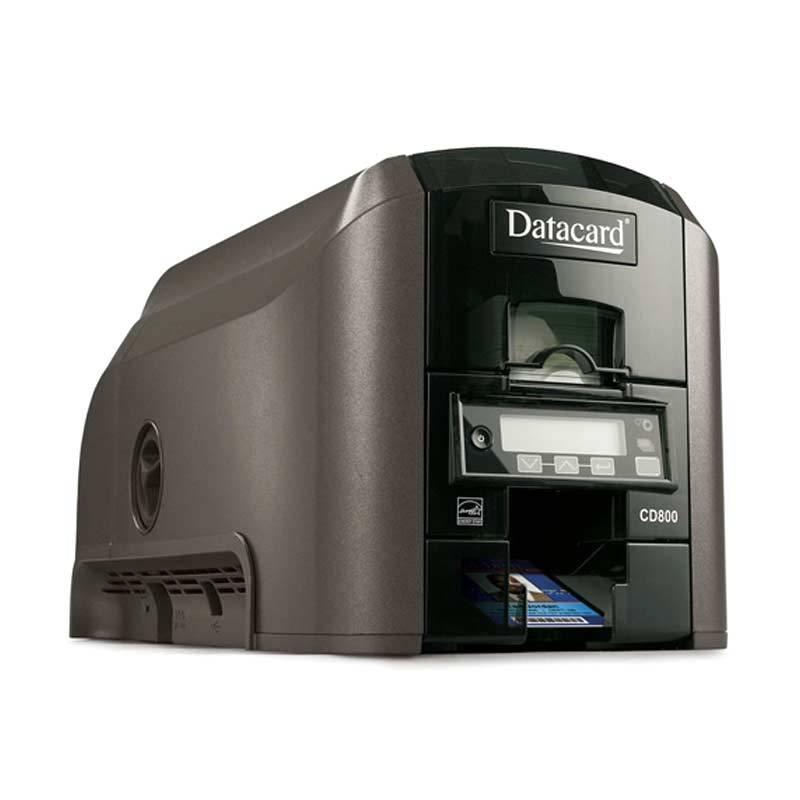 harga Datacard CD800 Card Printer Blibli.com