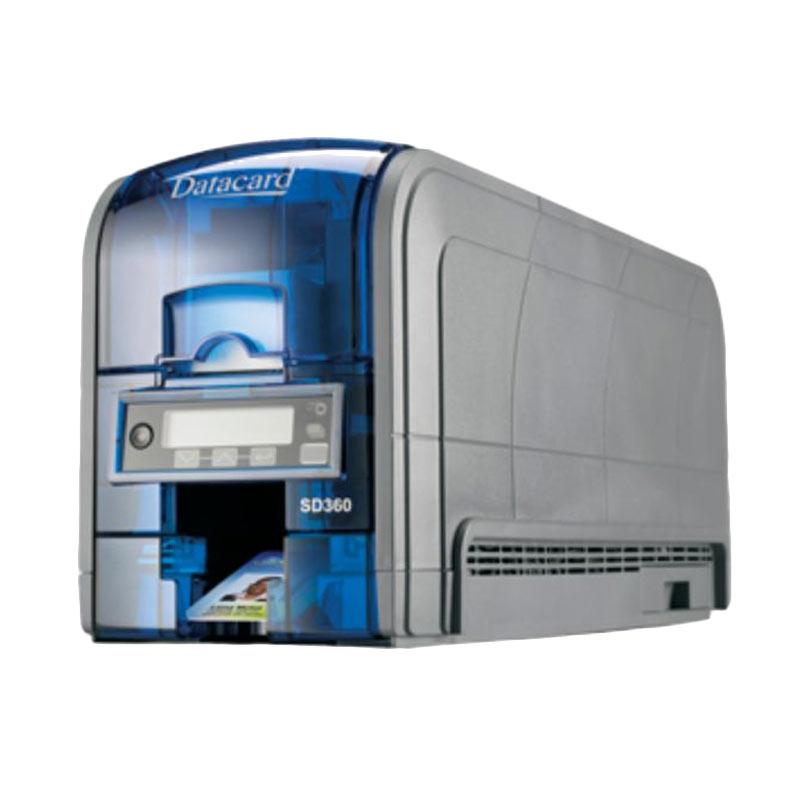 harga Datacard SD360 Printer Kartu Blibli.com