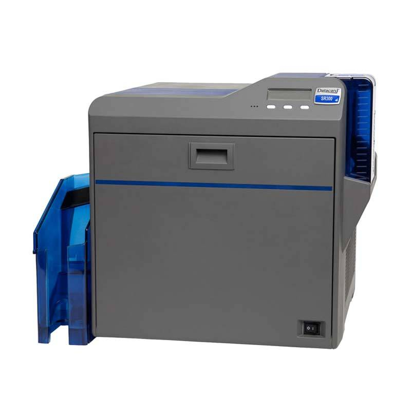 harga Datacard SR300 Card Printer Blibli.com