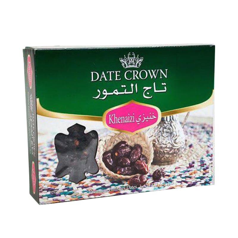 Date Crown Khenaizi Emirates Premium Kurma [1 kg]