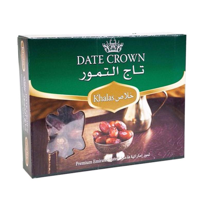 Date Crown Kurma Khalas [1 kg]