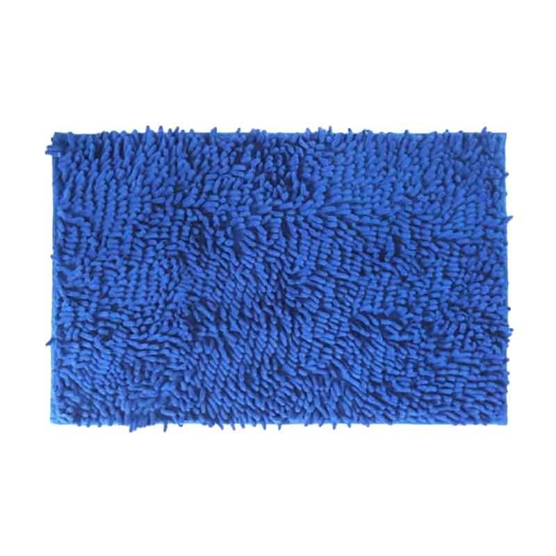 Microfiber Keset Cendol -Warna Biru