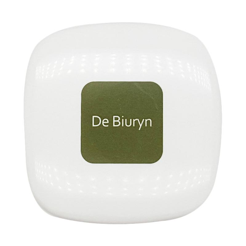 Debiuryn Face Powder Aclosy 03 | Bedak Padat | Bedak Perawatan | Compact Powder | Bedak Rias | Kulit Berminyak & Jerawat | 20 g