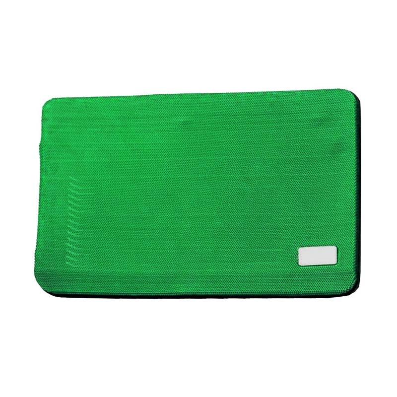 Deepcool N17 Green Notebook Cooler