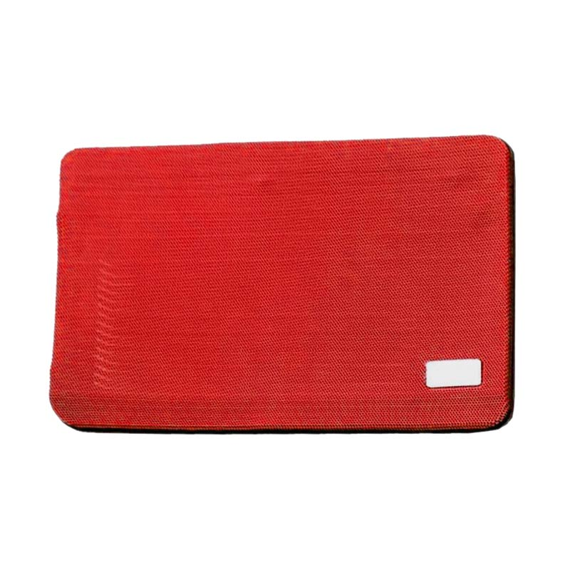 Deepcool N17 Red Cooler Notebook