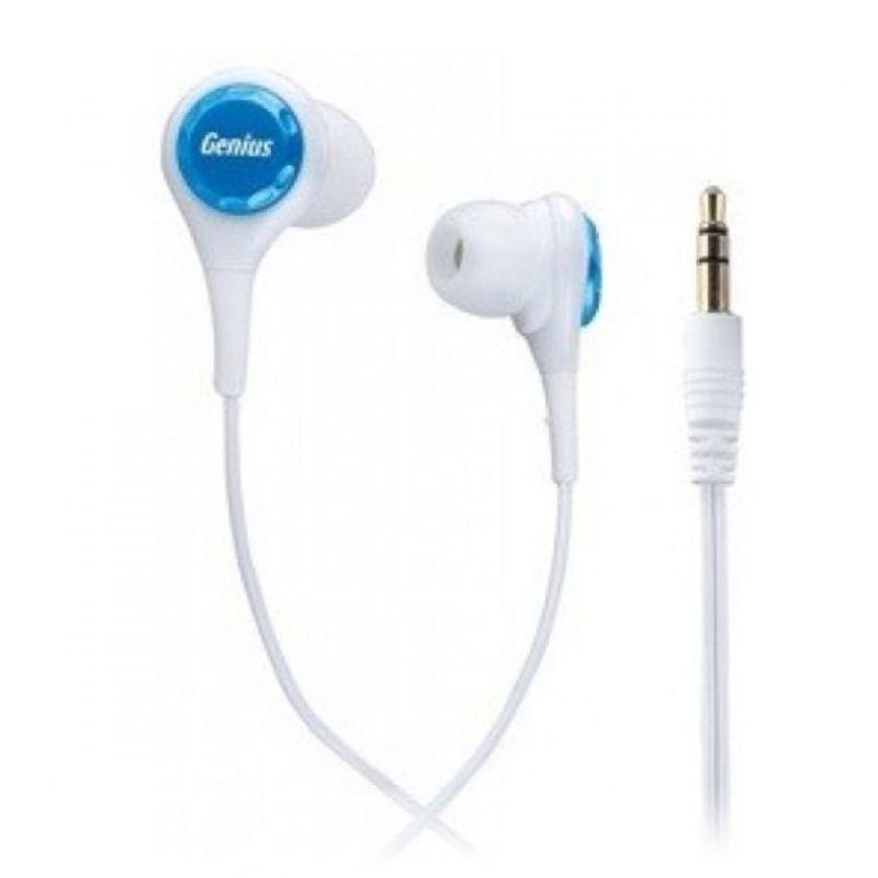 Genius GHP-240X Blue Earphone
