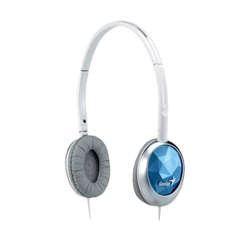 Genius GHP400 S Blue Headphone