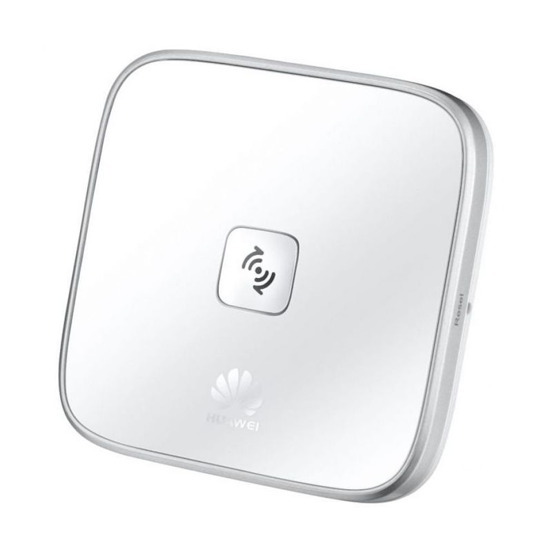 Huawei WS-322 White Wireless Router [300 Mbps]