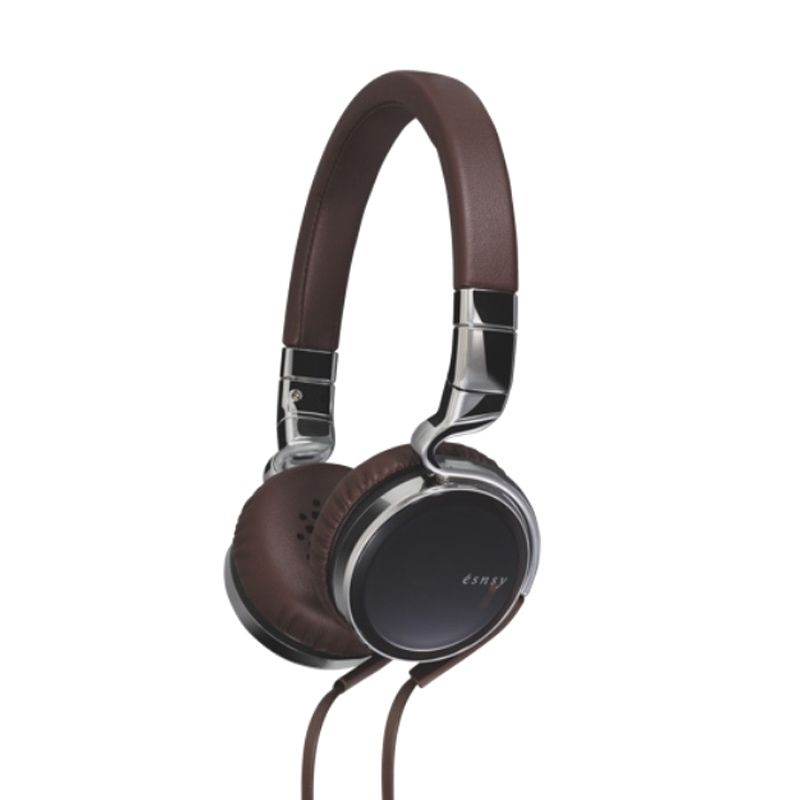 JVC HA-SR75S ESNSY Series Cokelat Headphone