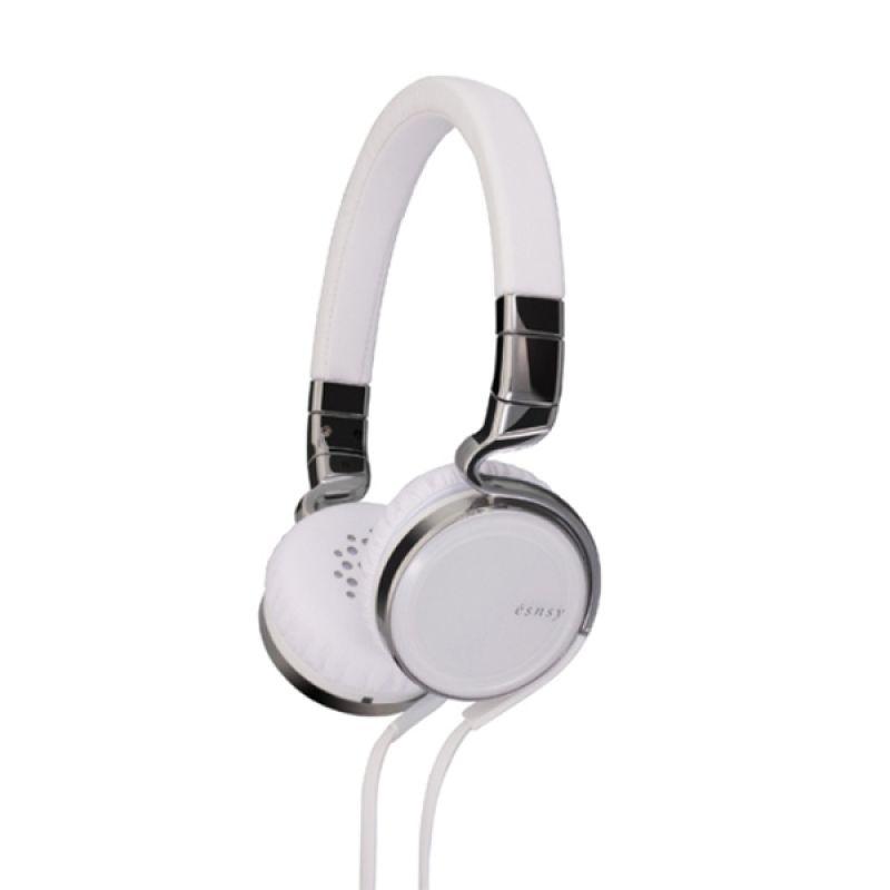 JVC HA-SR75S ESNSY Series White Headset
