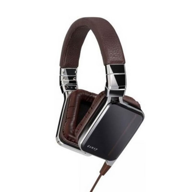 JVC ESNSY Series HA-SR85S Cokelat Headphone