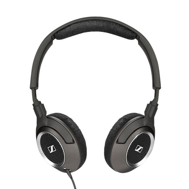 Sennheiser HD 239 Black Headphone