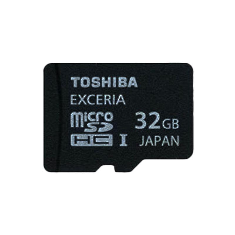 Toshiba Exceria Memory Card [32 GB]