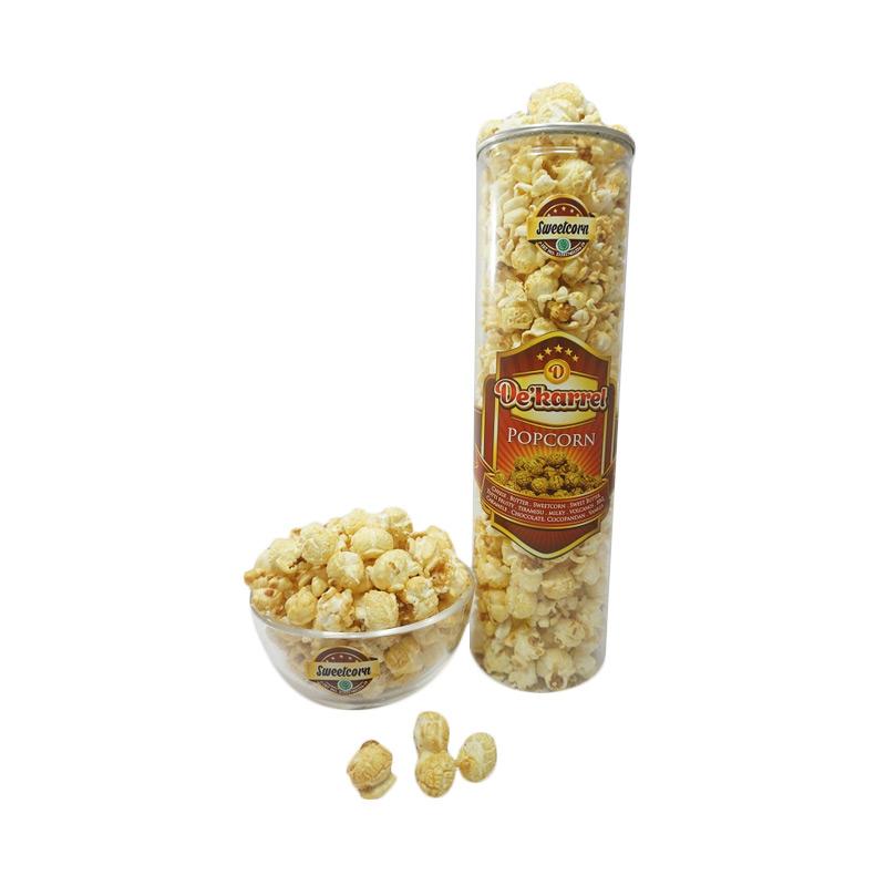Dekarrel Popcorn Sweet Corn Mush [Tabung All Seal 30]