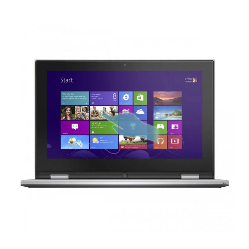 harga Dell Inspiron 13 5368 - I3 6100u - 4gb - 500gb - Win10 - 13.3
