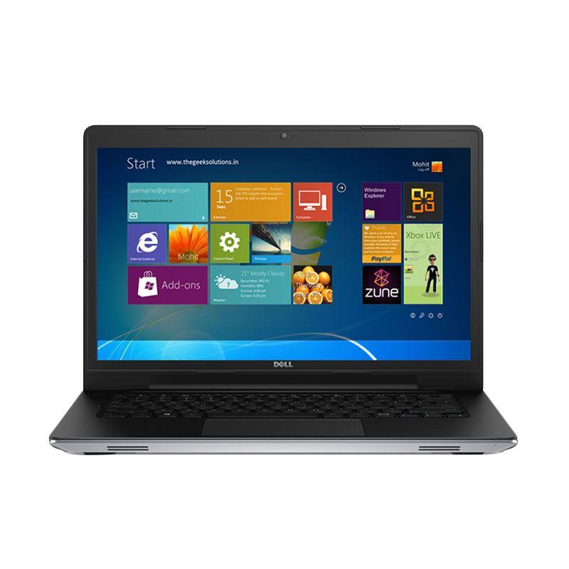 """Dell Inspiron 3442 Hitam Notebook [14""""/2 GB/Win 8.1] - 9279891 , 15289796 , 337_15289796 , 4699000 , Dell-Inspiron-3442-Hitam-Notebook-14ampquot-2-GB-Win-8.1-337_15289796 , blibli.com , Dell Inspiron 3442 Hitam Notebook [14""""/2 GB/Win 8.1]"""
