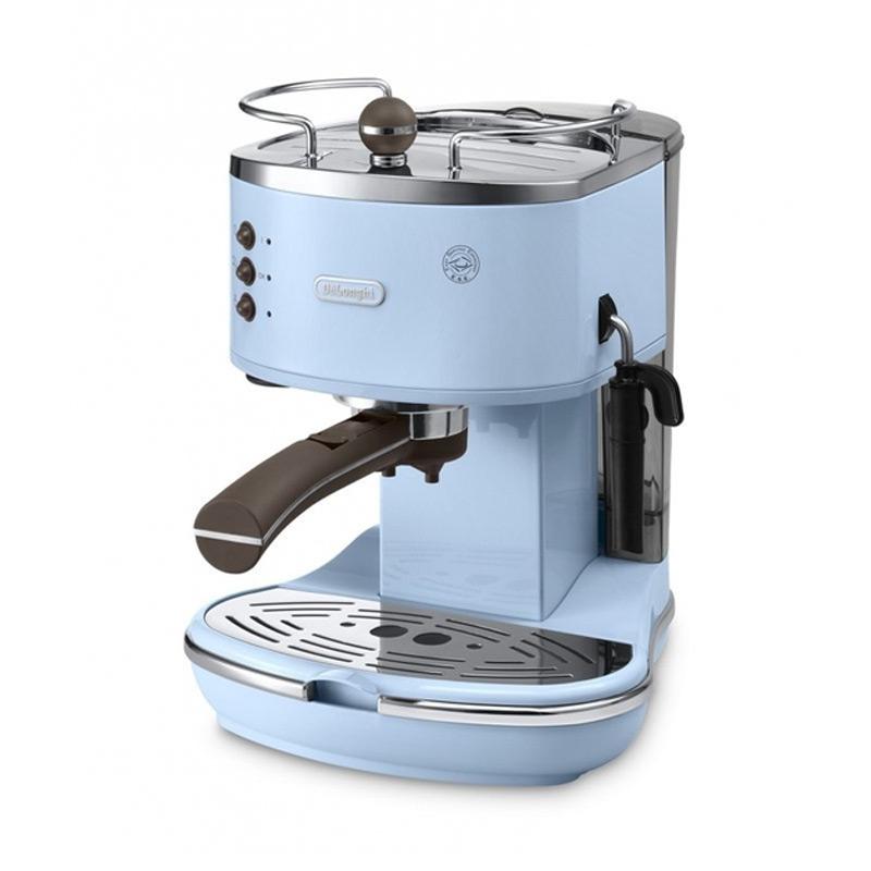 harga Delonghi ECOV 310 AZ Coffe Maker - Biru Blibli.com