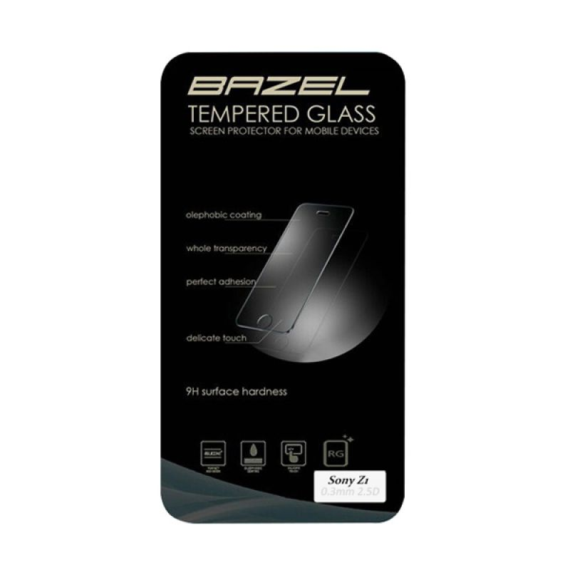 Bazel Tempered Glass Screen Protector for Sony Z1