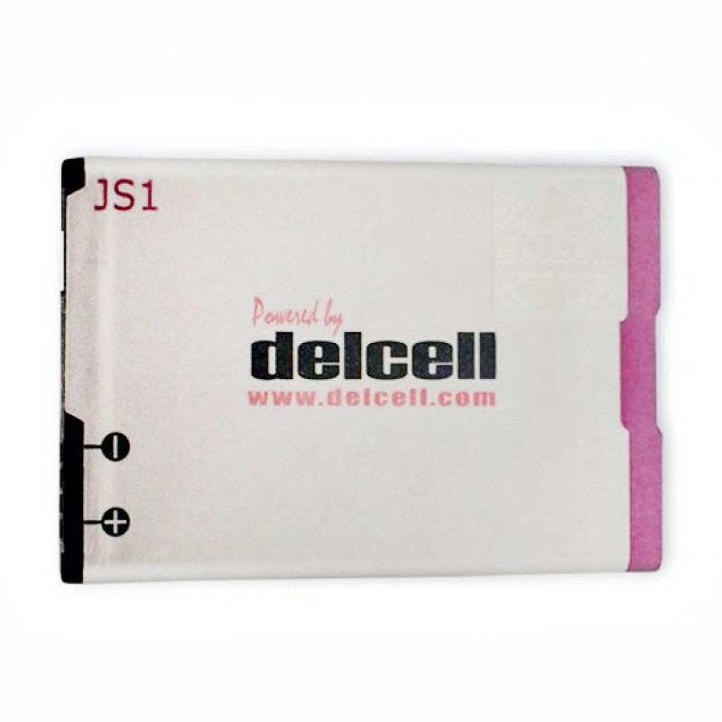 Delcell Battery for Blackberry 9220 JS-1 1450mAh