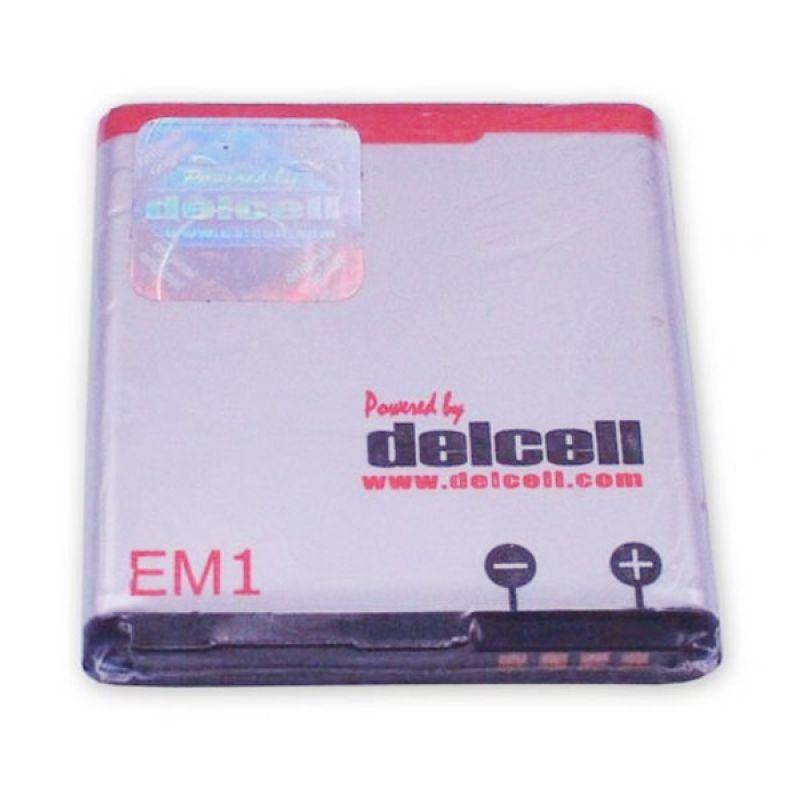 Delcell Battery for Blackberry 9360 EM-1 1100mAh