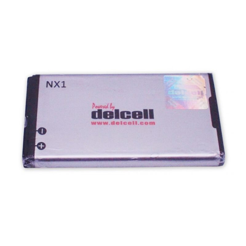Delcell Battery for Blackberry Q10 NX-1 2200mAh